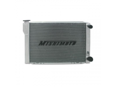 Mishimoto Dual-Pass Race Radiator