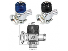 Turbosmart Dual Port Blow-Off Valve