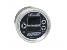 Turbosmart E-Boost2 Boost Controller 60mm Black