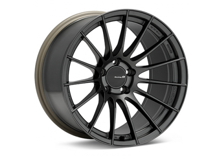 Enkei RS05RR Wheel Matte Gunmetal
