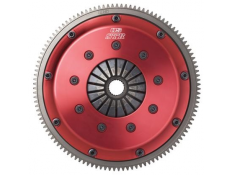 OS Giken STR Clutch Kit