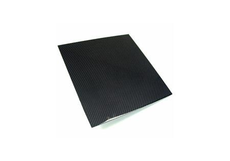 APR Performance Double Sided Carbon Fiber Plate