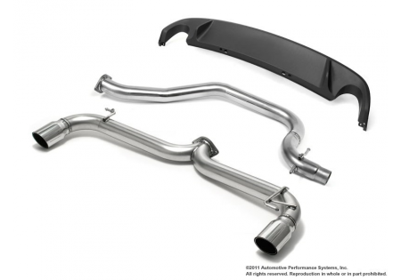 Neuspeed Exhaust System