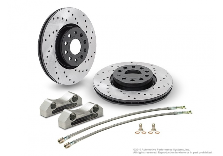 Neuspeed Front Big Brake Conversion Kit