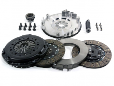 DKM MS Twin Disc Clutch Kit