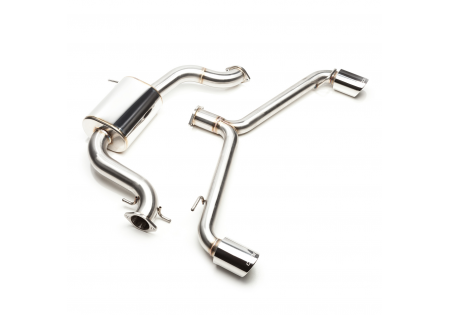 Cobb Tuning Catback Exhaust